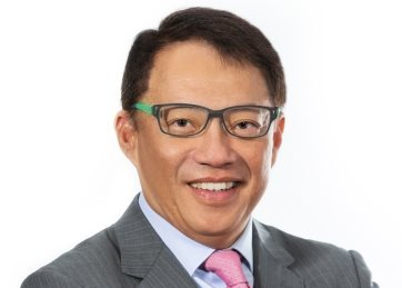 Clement Chan, MH, Managing Director - Assurance