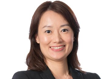 Agnes Cheung, Director - Head of Tax<br>Tax services