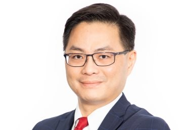 Norman Tsui, Director - Assurance Services