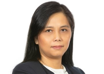 Cecilia Yam, Director and Head of Quality Assurance