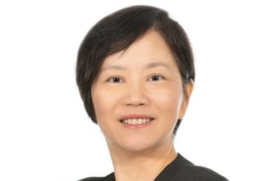 Dorothy Pak, Director and Head of Business Services & Outsourcing