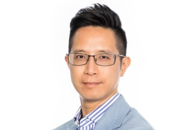 Ricky Cheng, Director and Head of Risk Advisory