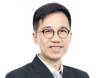 Marty Ng, Director - Assurance Services