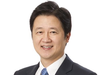 Kenneth Yeo, Director and Head of Specialist Advisory